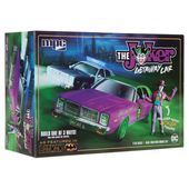 Joker Getaway Car Model Car Kit – Cris
