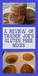 Trader Joe S Gluten Free Mixes Are They Any Good Gluten Free Birdie Gluten Free Mix Trader Joes Gluten Free Gluten Free Pancake Mix