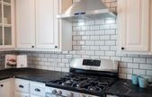 16 Ideas Kitchen Backsplash Subway Tile Chip And Joanna Gaines