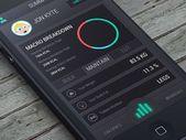 beautiful mobile app design – Google Search