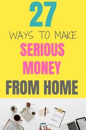 Möglichkeiten, mehr Geld zu verdienen / Möglichkeiten, Geld zu verdienen / Geld von zu Hause aus zu verdienen / Geld on-li …   – Work