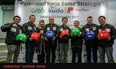 Paytren Resmi Menjalin Kerjasama Grab Indonesia Dan Kudo