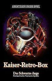 Ebay Sponsored Kaiser Retro Box Remastered Ulrich Kiesow
