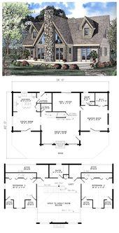 Plan 61105