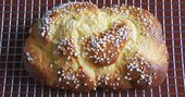 Photo of RECIPE: gluten-free yeast braid