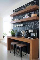 ▷ 1001+ wunderschöne Ideen, wie Sie Ihre Küche dekorieren können