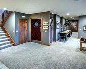 Teppichläufer Durchsichtiger Kunststoff #CarpetRunnerGumtreePerth Post: 5131439845   – Rustic Carpet Ideas
