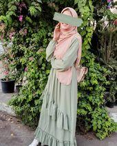 Shahd Elhadad1 Hijab Hijaboftheday البسوا واسع البسوا واسع Hijabfashion Muslimah Dress Muslim Fashion Fashion
