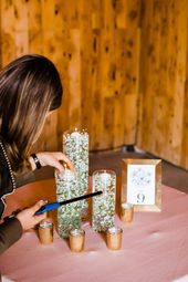 three Methods to DIY Your Marriage ceremony Reception for Much less