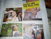 56 Hiç Tuhaf Gazete Ve Dergi Düzeni Afetler – Sayfa 2/8 – Wackyy