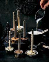 Photo of Chocolate sticks for hot chocolate