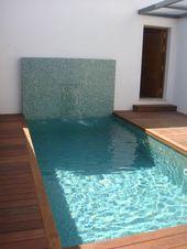 Pools of Benjumea Arquitectos #Arquitectos #Benjumea #Pools #of  – Pool und Spa
