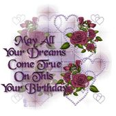 10 Really Cute Happy Birthday Picture Quotes