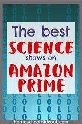 100 Educational Shows on Amazon Prime - Homeschool Hideout 2