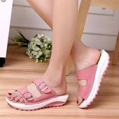 New Style Fashion Women's Slippers Casual Shoes Fitness Shoes (EU Size:35-40 )