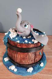 Kuchen, der von Grund auf neu verziert   – Cake Decorating Ideas for Beginners