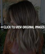Hellbraune Haare Aschblond Färben – Trendfrisuren Damen 2019 – Hellbraun haare …  – Haar/Best Haar – #Aschblond #Damen #färben #haar #HaarBest
