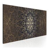 Photo of Canvas, painting, interior decorative image
