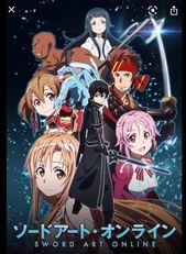 Sword Art Online - Saison 3 Episode 24 Vostfr : sword, online, saison, episode, vostfr, Finished, This., Recommend, Anything, Similar?, Sword, Online, Season,, Anime,