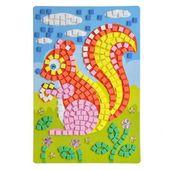 12style 3d Cartoon Eva Mosaiken Kreative Sticker Craft Puzzle-Spiel