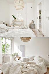 41+ Ideas de diseño de dormitorio principal elegantes y modernas 20 …