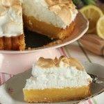 Der beste Zitronenkuchen, den du in deinem ganzen Leben probieren wirst !!!
