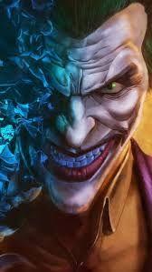 Joker Iphone Hd Wallpapers En 2020