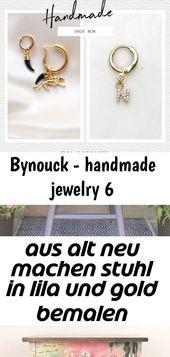 Bynouck – handgemachter Schmuck 6