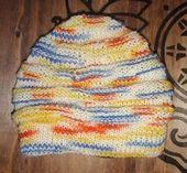 Baby Blanket Niedliche Mütze für modebewusste Babys Größe: passend bis ca 42 cm Kopfu...
