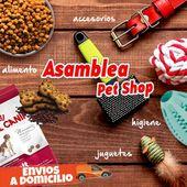 #asa Assemblypetshop #petshop #petshoponline #petstore #parquechacabuco – Food …  – Animales Mundo