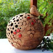 Großer Ball – 12. / Angebote des Verkäufers Bédina | Fler.cz – Cerámi …   – Keramische Kunst