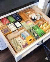 20+ Affordable Kitchen Organization Ideas On A Budget