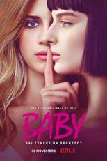 Ver Serie Baby Temporada 1 Capitulo 6 Latino Online Gratis Pelisplus Hd Serie De Television Peliculas Por Genero Netflix