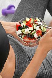 10 Lebensmittel für schnellen Gewichtsverlust   – Food Facts