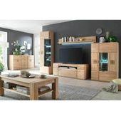 Mca Bologna coffee table 115x70cm oak Bianco Mca Furnituremca furniture