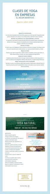 Clases de Yoga en Las Empresas,el mejor Beneficio.