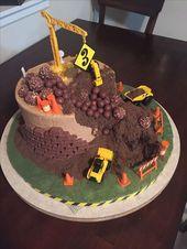 Emiliano   – Kindergeburtstag Kuchen