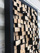 Studio Wooden Sound Diffuser Acoustic Panel SoundProofing | Etsy