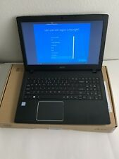 Acer Aspire E 15 E5 575 33bm Laptop 15 6 Full Hd Core I3 7100u 4gb Ram 1tb Hdd Acer Aspire Acer Ssd