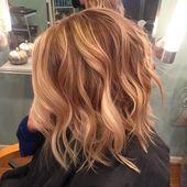 10+ schöne Haarschnitte für kurzes Haar   – Frisurentrends 2018 und Haar Ideen