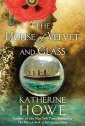 La maison du velours et du verre   – I Read That