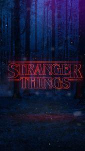 16 Fondos de pantalla de 'Stranger Issues' que te transportarán al 'otro lado'