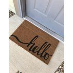 Home Outdoor Mat Mainstays Outdoor Door Mat