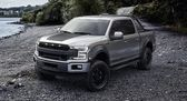 2020 Roush Performance Ford F-150 Gains New Kit Along With More Attitude | Carscoops