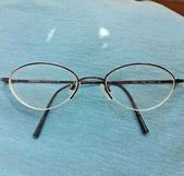 (Advertisement) Authentic CHANEL 2002 LOVELY EYEGLASS FRAMES ITALY – Vision Care. Health and Beauty