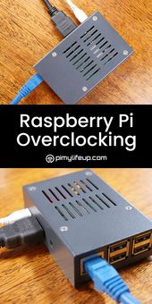 How to Overclock the Raspberry Pi