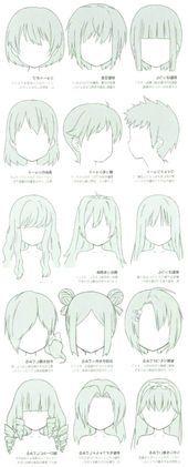Frauen Haarschnitte Schulterlange Pony Haar Tutorials – #bangs #Hair #Haircuts #L …   – Haar Tutorials