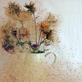 Meine Schwiegermutter hat harmlose Blumen in eine Vase gestellt war dann ein paa… – Instagram Posts