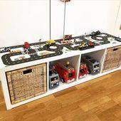 IKEA KNAGGLIG: Die 5 besten Hack-Ideen für Kinder