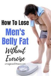 8 Simple and Best Hanging Belly Fat Workouts Works Best !